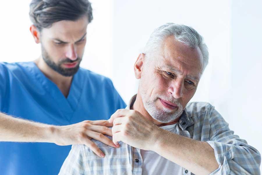 Natural Healing Chiropractic Corrections, Tampa, FL